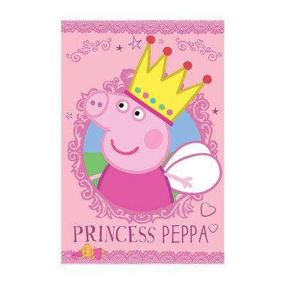 Постер Peppa Pig (Princess Peppa) 61 x 91,5 cм