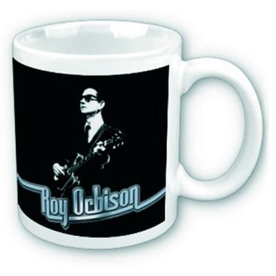 Кружка в коробке «Roy Orbison»