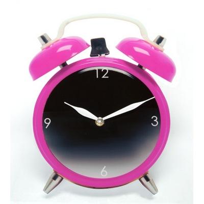 Часы настенные «Еwinbell», розовые