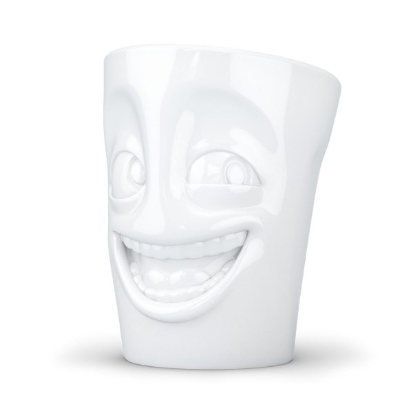 Чашка Tassen Шутник (350 мл), фарфор