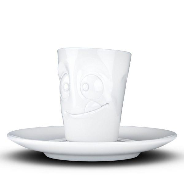 Espresso чашка с ручкой Tassen Лакомство (80 мл), фарфор