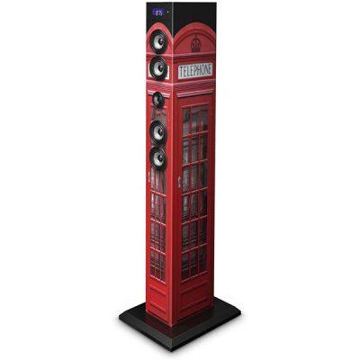 Мультимедийная колонка «London design»