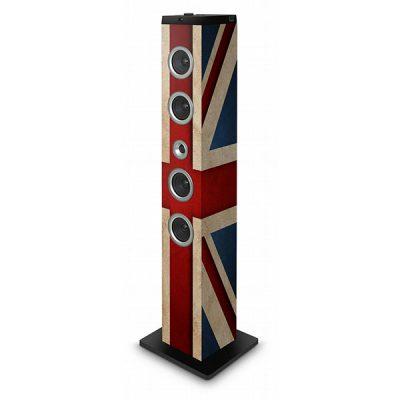 Мультимедийная колонка «UK FLAG»