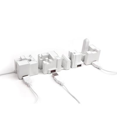 USB-разветвитель»Сити»