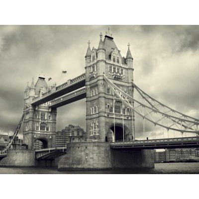 Фотокартина на холсте Tower Bridge, London 60 х 80 см