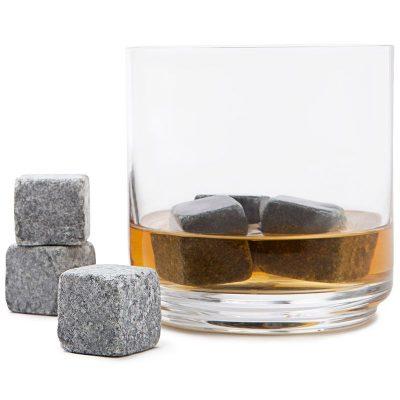 Набор охлаждающих камней для виски (9 шт)