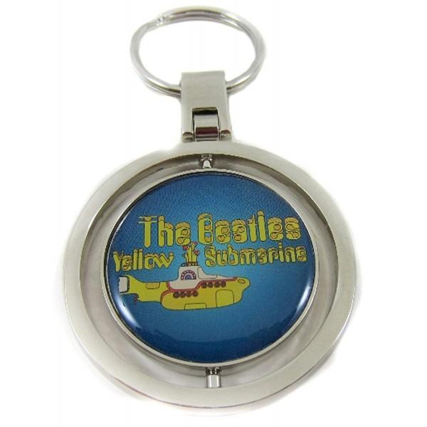 Брелок «The Beatles-Yellow Submarine»
