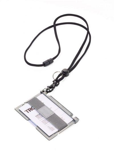 Визитница, открывалка, держатель для смартфона