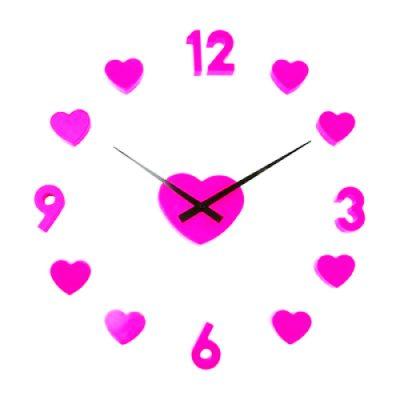 Часы настенные «Любовь»