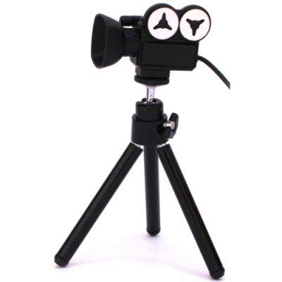 USB веб-камера «Вас снимают»