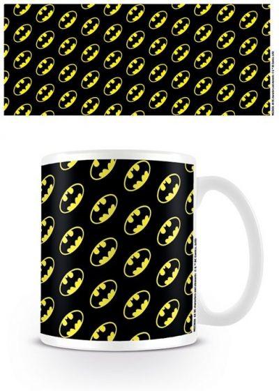 Кружка Dc Originals Batman logo / Бэтмен