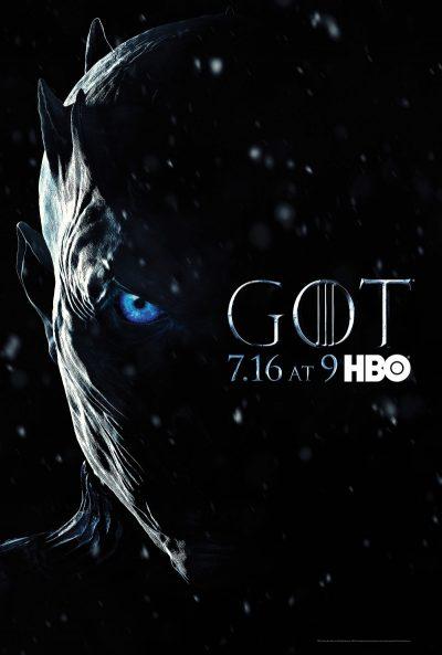 Постер «Game Of Thrones / Игра Престолов» 61 x 91,5 cм