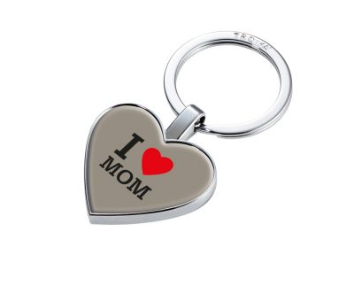 Брелок для ключей I Love Mom