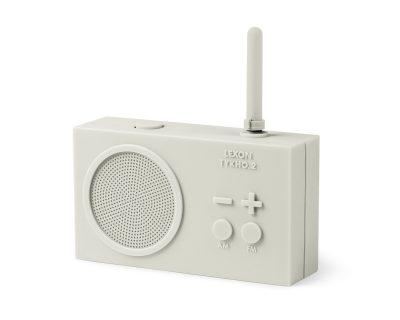 Радио Lexon Tykho 2, белое