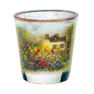 Подсвечник « Artists House « Monet