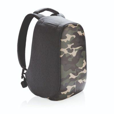 Рюкзак антивор городской XD Design Bobby Compact 14», Camouflage Green (P705.657)