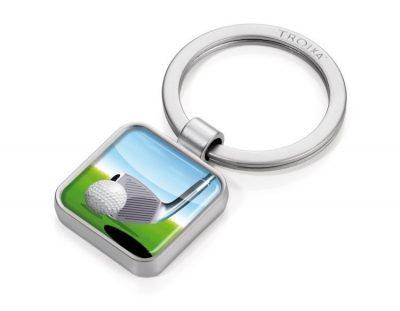 Брелок App Keyring- Golf