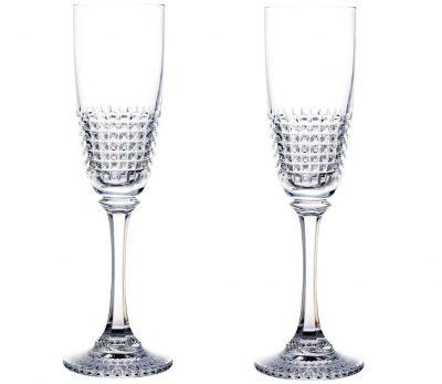 Набор бокалов для вина Diamond (2 шт) 200 мл
