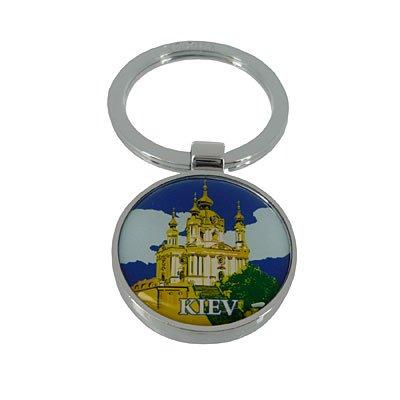 Брелок I love Kiev