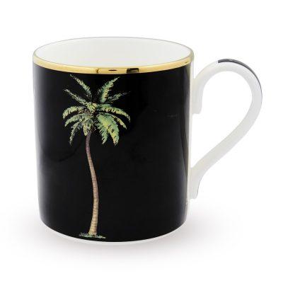 Кружка Palm Black