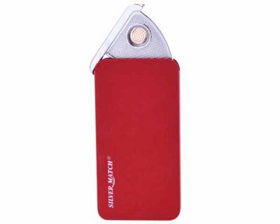 Беспламенная зажигалка Ravenscourt USB
