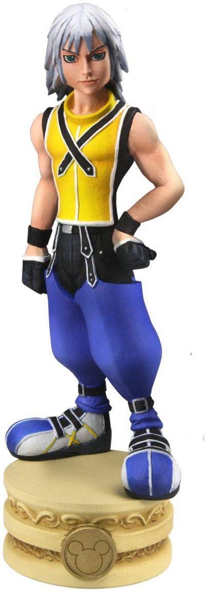 Фигурка-башкотряс «Рику» из «Kingdom Hearts»