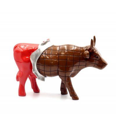 Коллекционная статуэтка корова «Zurich», Size M
