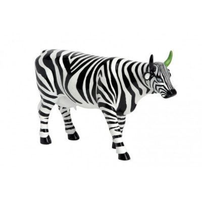 Коллекционная статуэтка корова «Striped», Size L