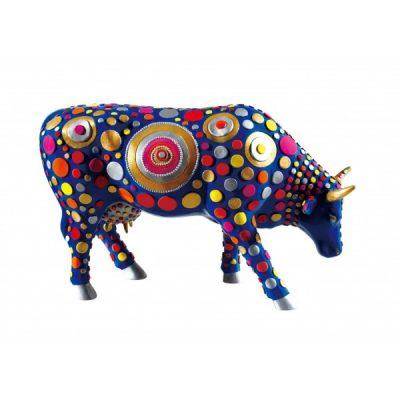Коллекционная статуэтка корова «Cowpernicus», Size L