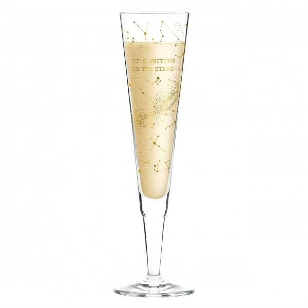 Бокал для шампанского от Selli Coradazzi, 205 мл