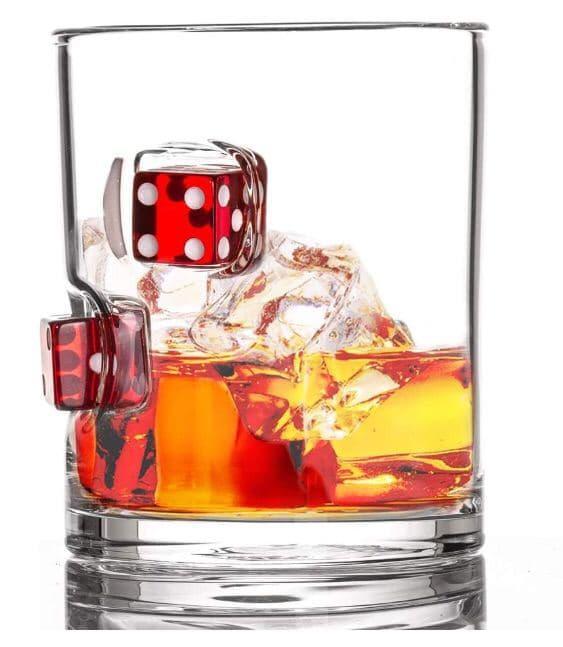 Стаканы для виски «Фортуна»