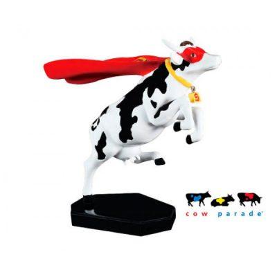Коллекционная статуэтка корова «Super Cow», Size M