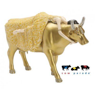Коллекционная статуэтка корова «Tanrica», Size L