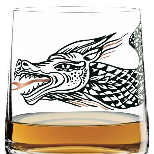 Стакан для виски от Олафа Хайека, 402 мл