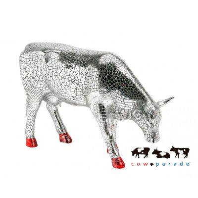 Коллекционная статуэтка корова «Mira Moo», Size L