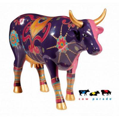 Коллекционная статуэтка корова «New Delhi», Size L