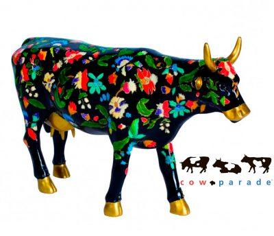 Коллекционная статуэтка корова «Cowsonne», Size L
