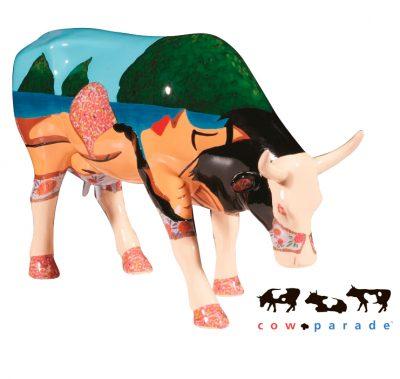 Коллекционная статуэтка корова «Fernando de Noronha», Size L
