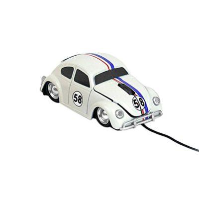 USB Компьютерная мышь  «Racer»