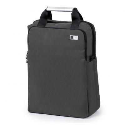 Рюкзак с отделением для ноутбука «AIRLINE 15 » серый