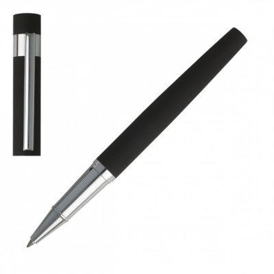Ручка-роллер Loop Black