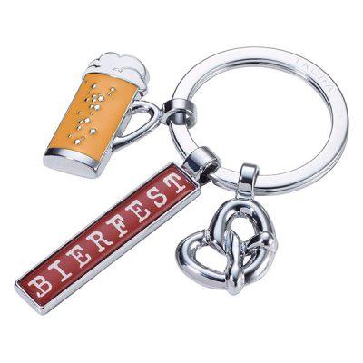 Брелок для ключей «Пивная кружка»