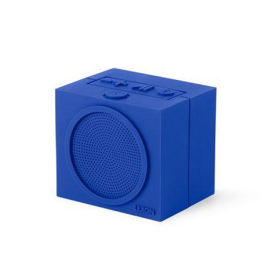 Динамик Lexon Tykho speaker, синий
