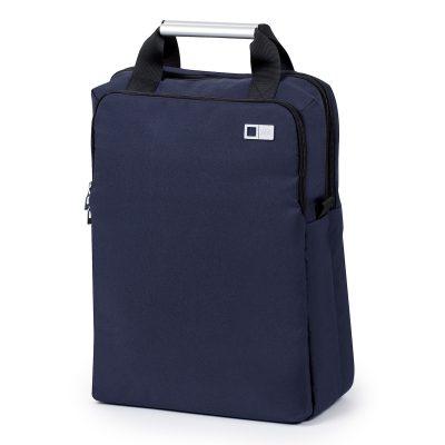 Рюкзак с отделением для ноутбука «AIRLINE 15»  синий