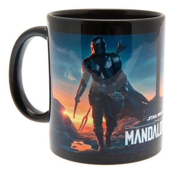Чашка Star Wars: The Mandalorian, 315 мл