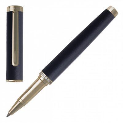 Ручка-роллер Brillant Dark синий Nina Ricci