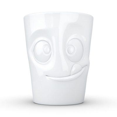 Чашка Tassen «»Вкуснятина«» (350 мл), фарфор