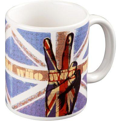 Кружка  The Who
