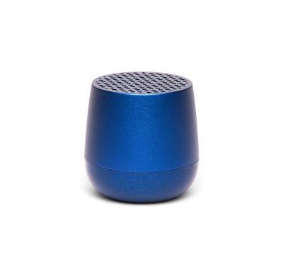 Мини-колонка Lexon MINO, 3 Вт синяя