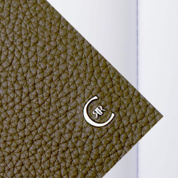 Набор Cerruti 1881: шариковая ручка и блокнот A6